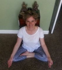 Margaret Taylor : Ayurveda Instructor