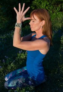 Houston Yoga Teacher