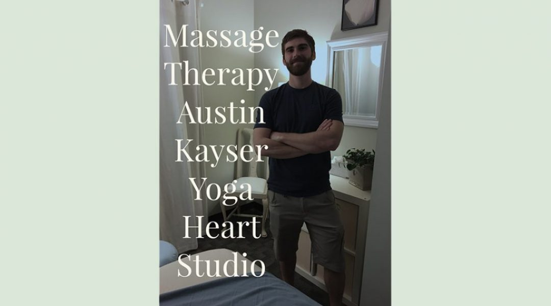 Houston Massage Therapy