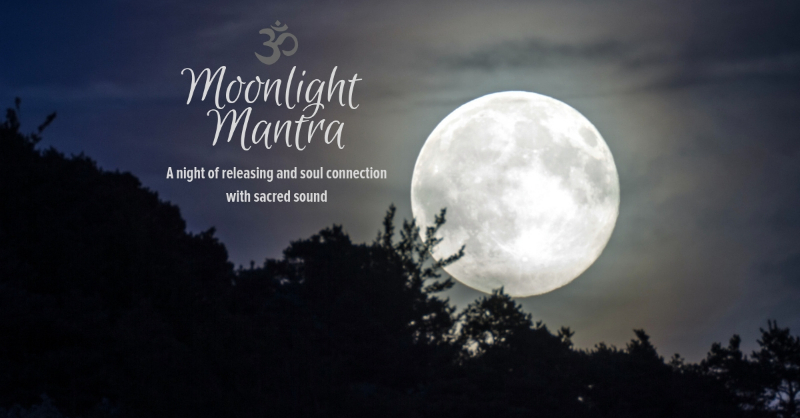 Moonlight Mantra